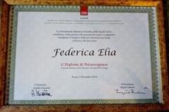 Diploma-Psicoterapia