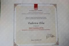 Diploma-Psicoanalista